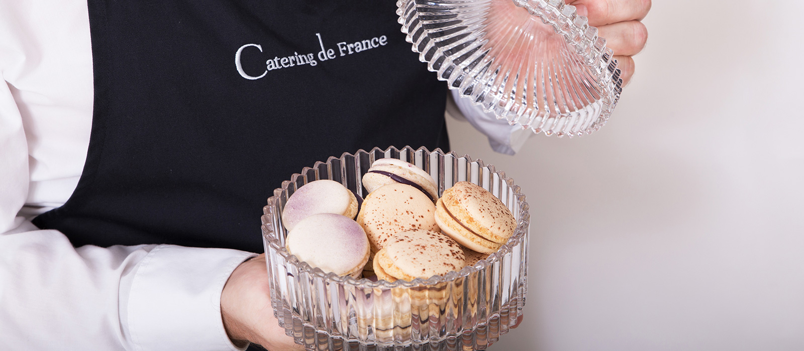 Catering de France - Ihr Catering in Wien
